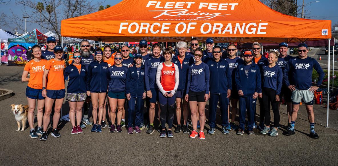 Fleet Feet Racing