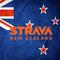 Strava New Zealand