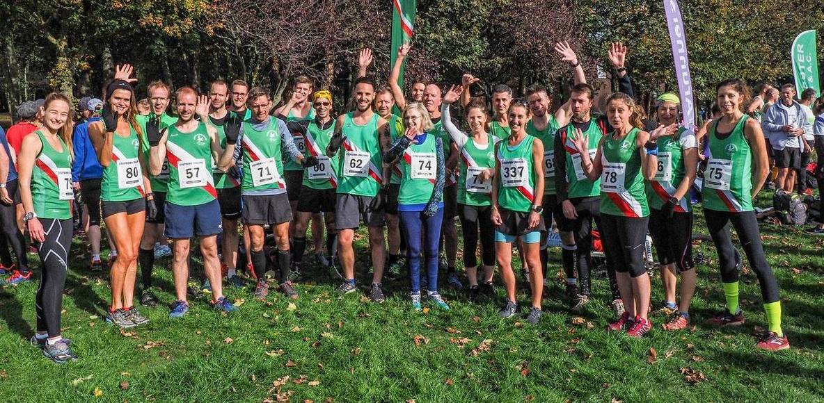 Worthing  and District Harriers
