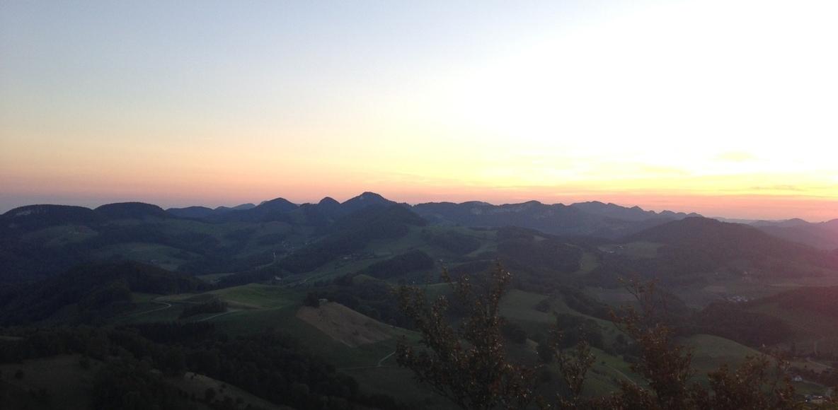 Trail Running Aargau