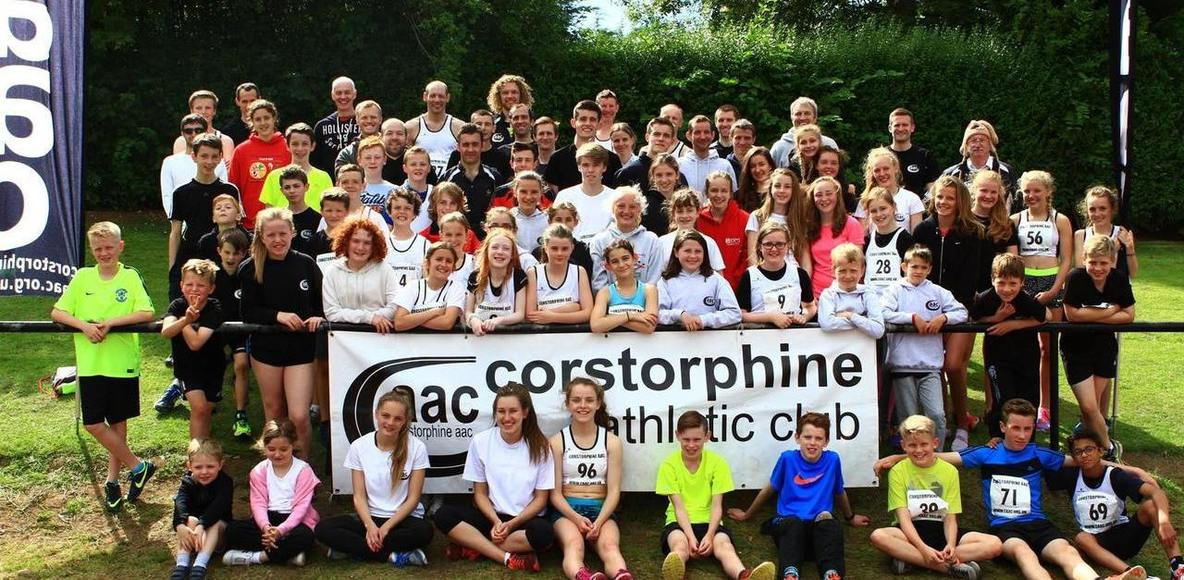 Corstorphine AAC