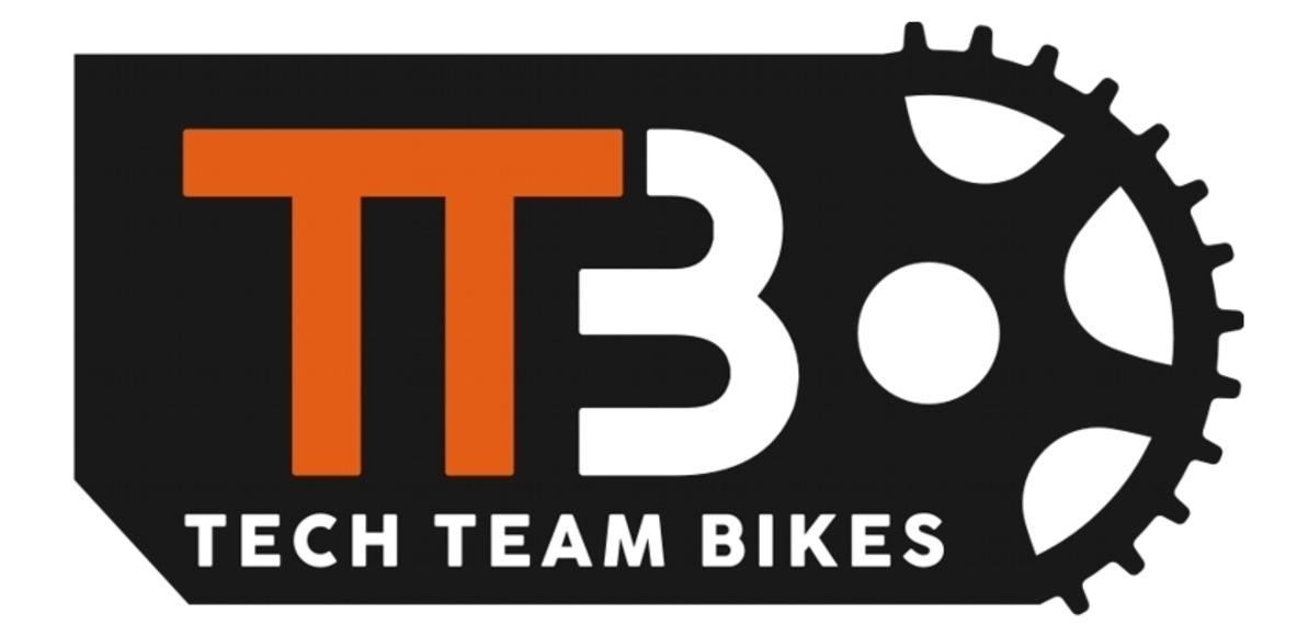 Tech Team Bikes