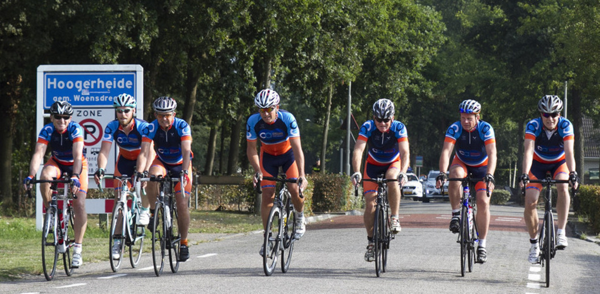Cycling Ambassadors West-Brabant