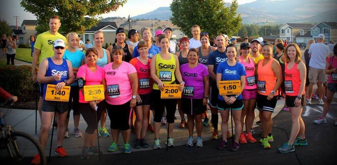 Southern Oregon Running Enthusiasts (SORE)