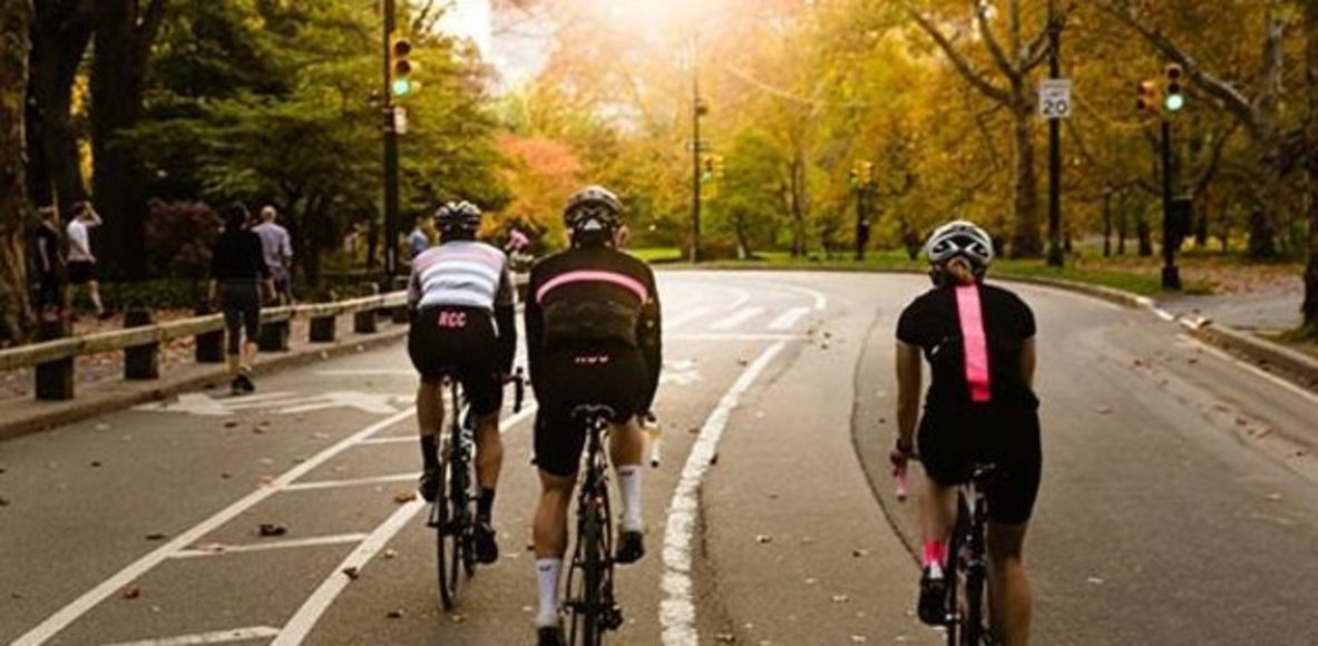 Rapha Cycling Club, KOREA ( 라파 RCCSEL )