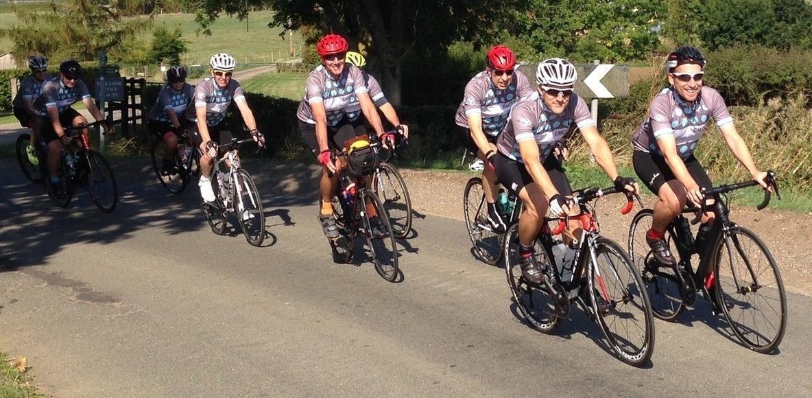 Godmanchester Cycling Club