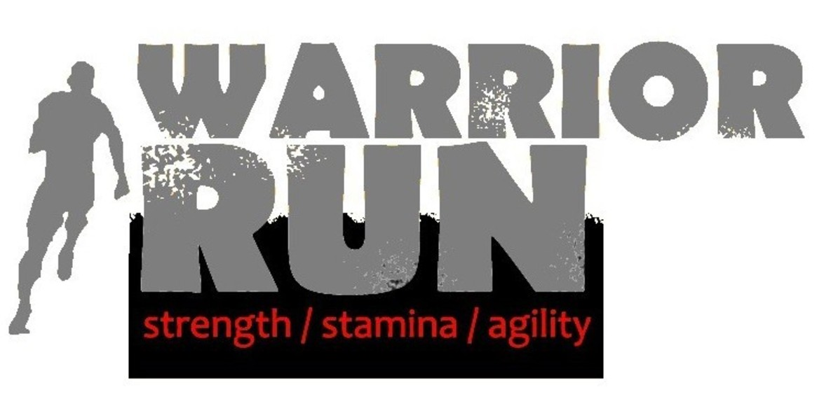 MS WARRIORS RUN