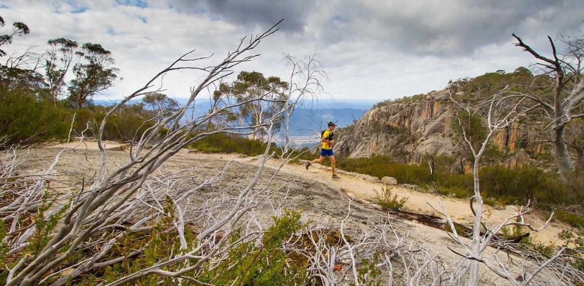 The North Face Trail Running Club - Australia