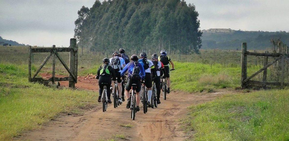 Bike Portão