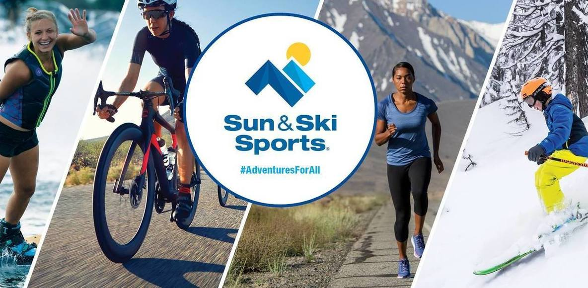 Sun and Ski Sports - Houston