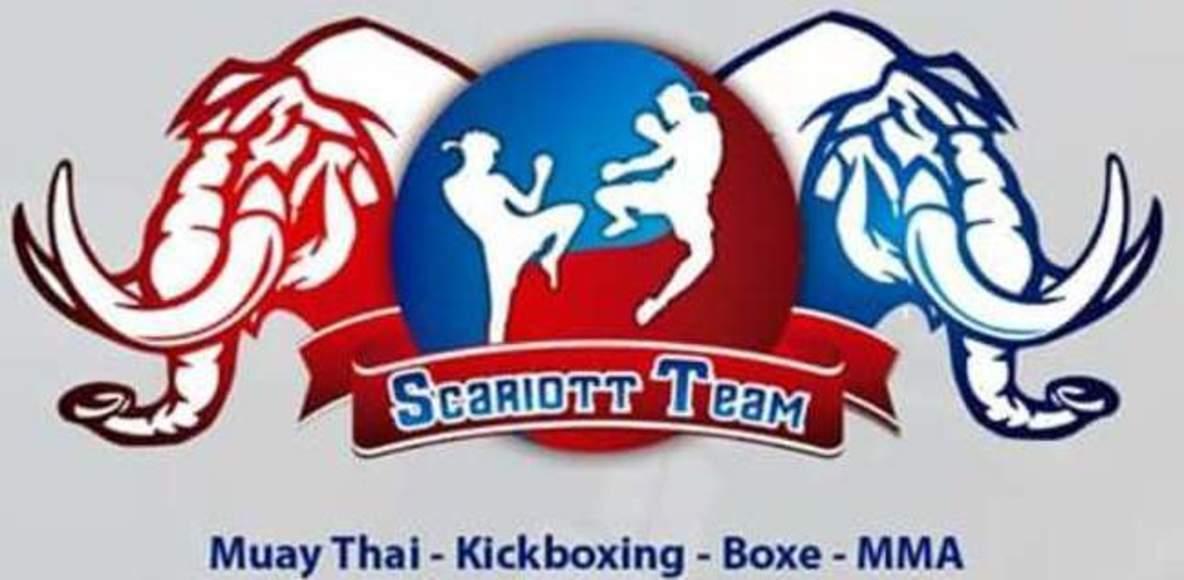Ct Scariott Team Martial Arts