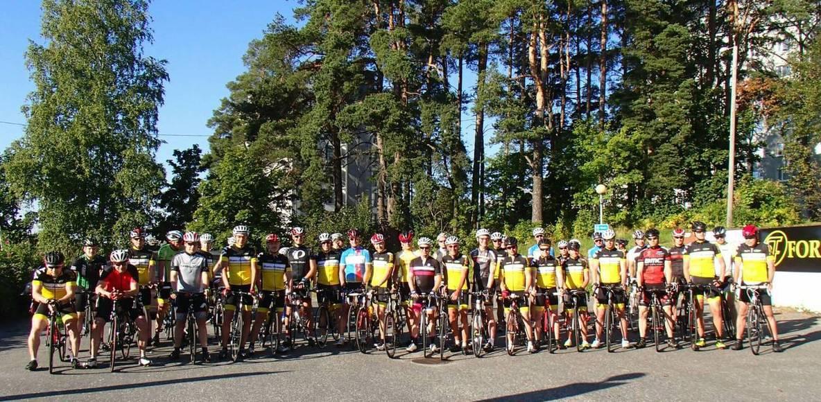 Kuopion Pyöräilyseura