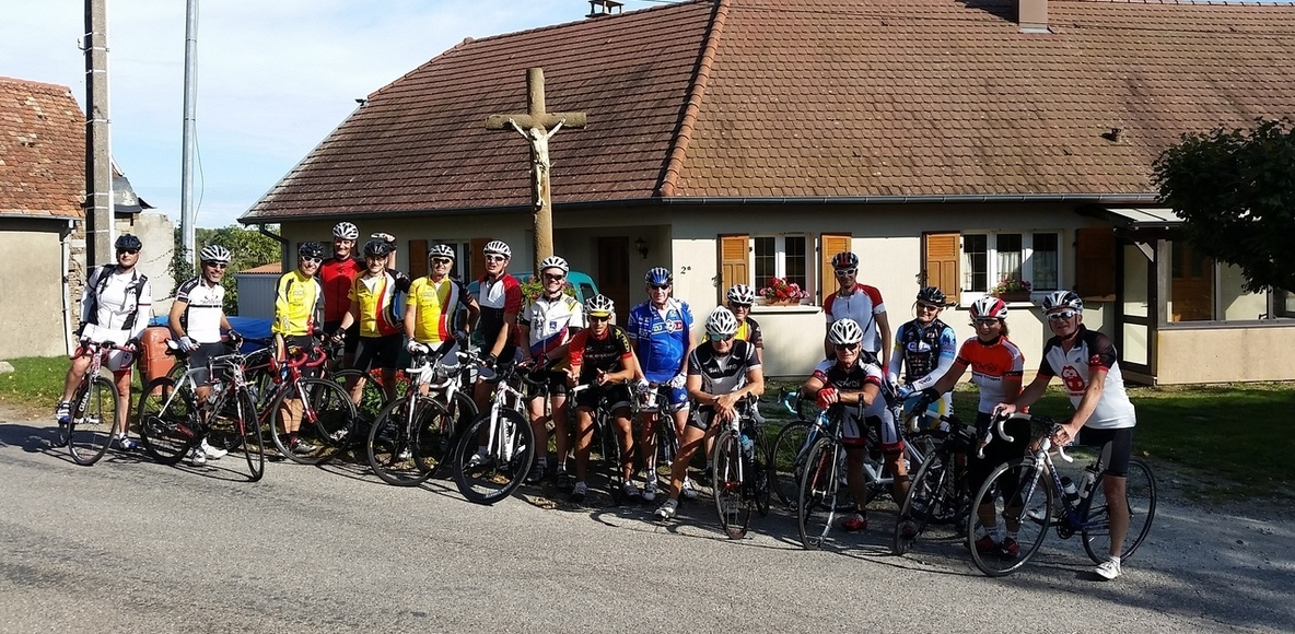 Cyclo Club Kingersheim