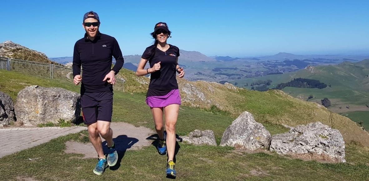 Running Hot Coaching