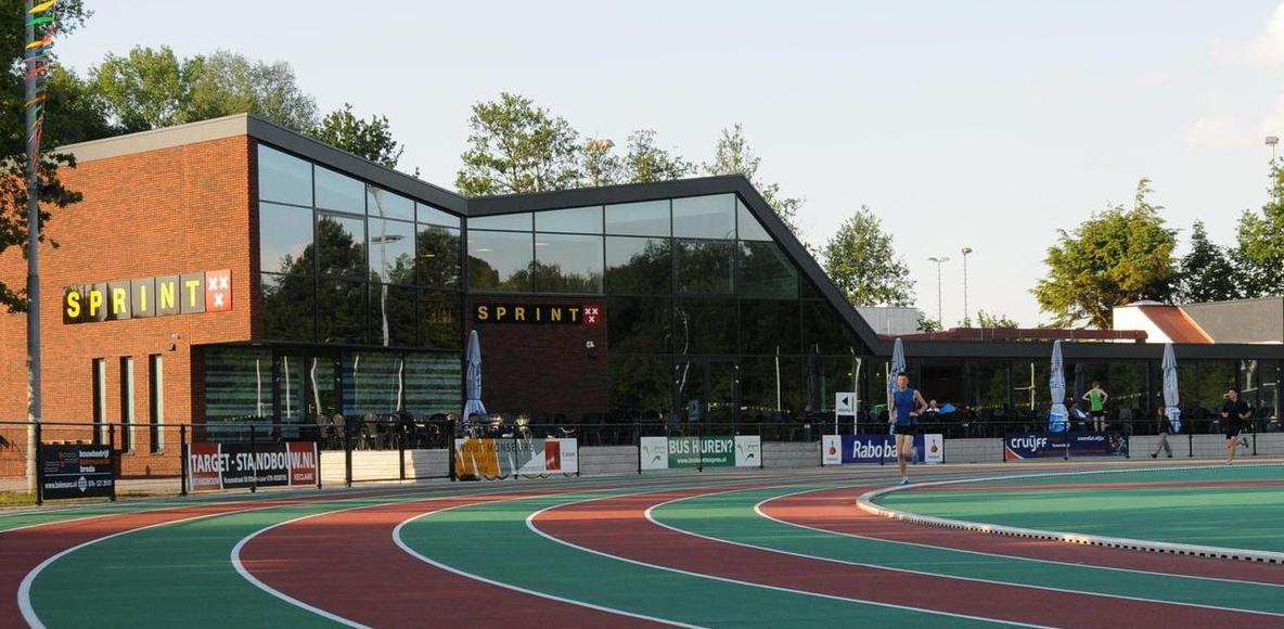 SPRINT Breda