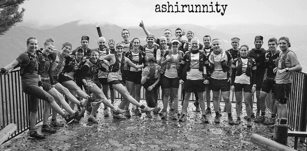 Ashirunnity
