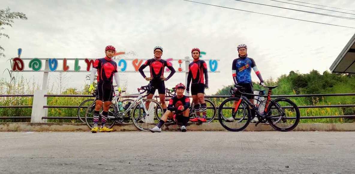 'Cuz Bike