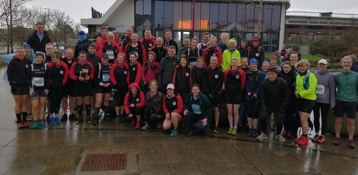 Honiton Running Club