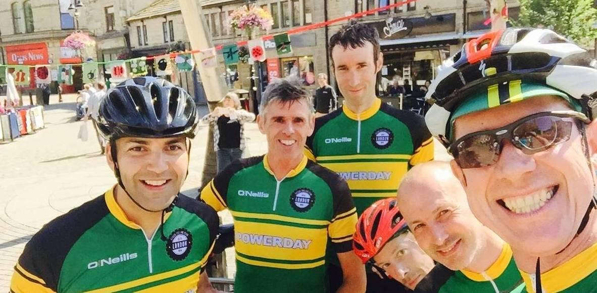 London Green Cycling Club