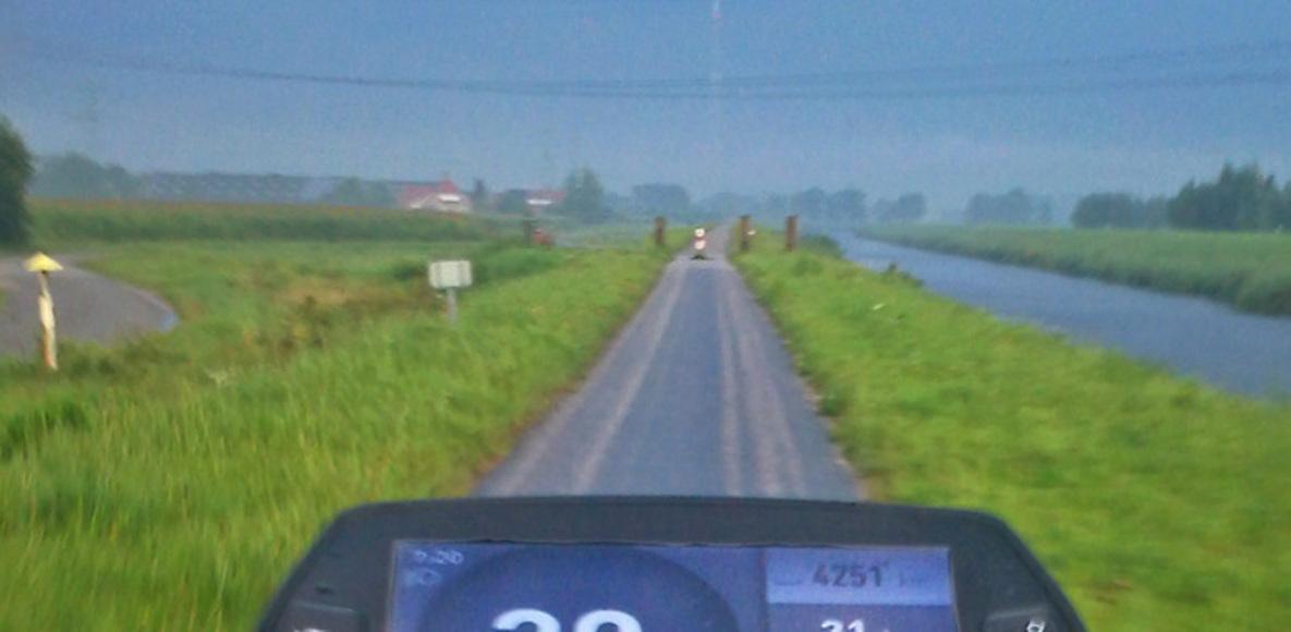 SpeedBike NL