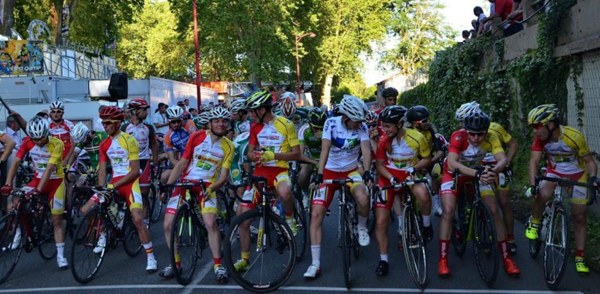 Union Cycliste Aire Barcelonne