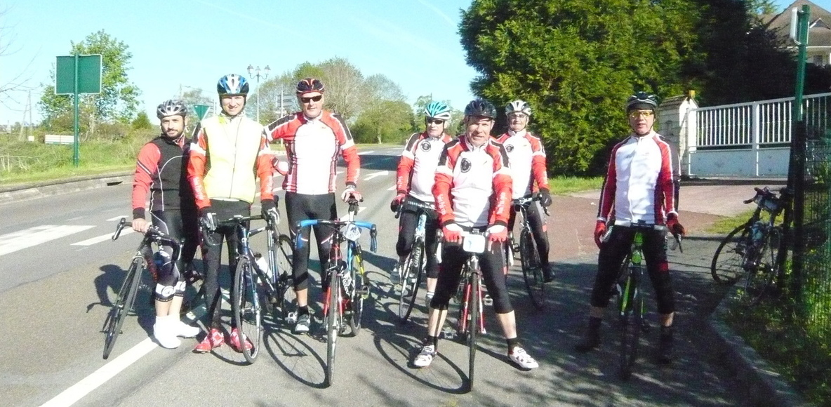 Saint-Prix Cyclo