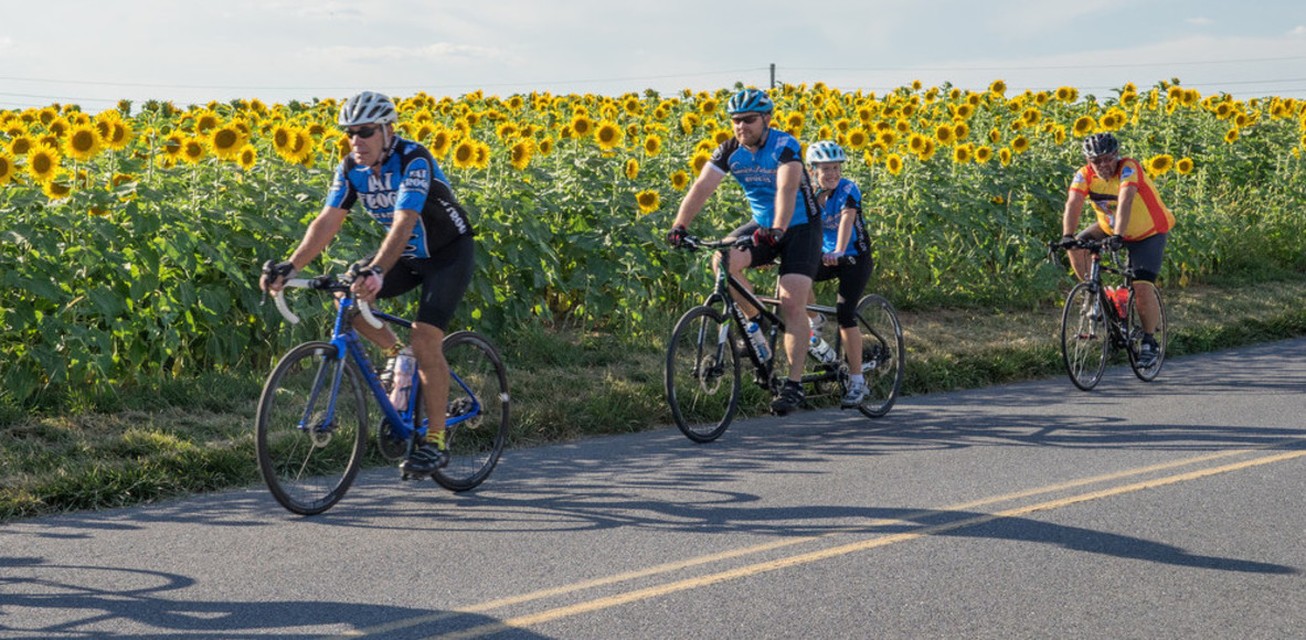 Franklin County Cyclists