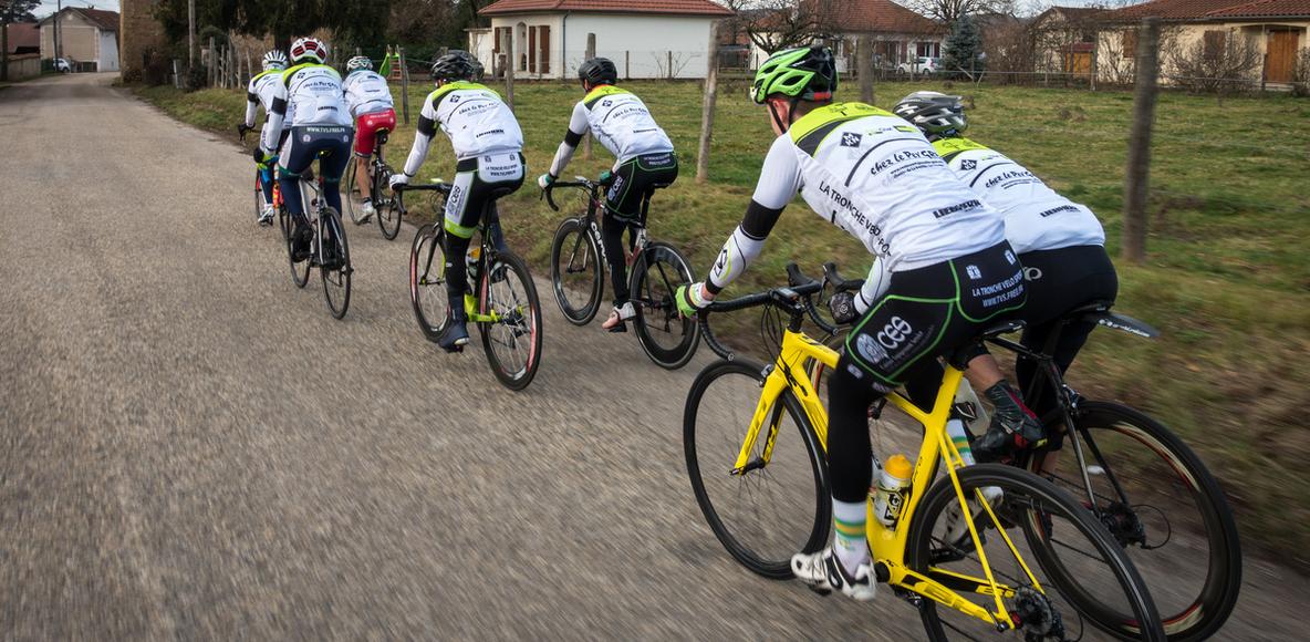 TVS - La Tronche Vélo Sport