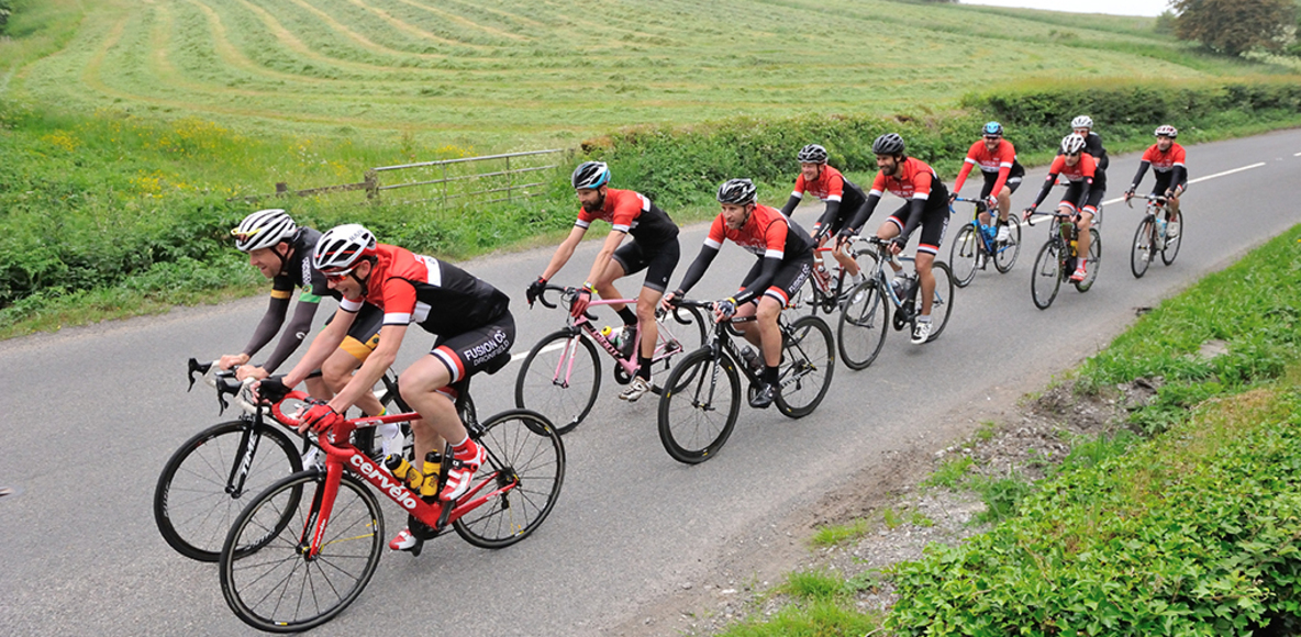 Fusion Cycling Club (Dronfield)