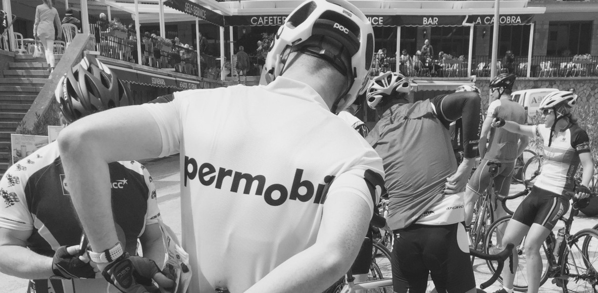 Permobil Cycling Improvements