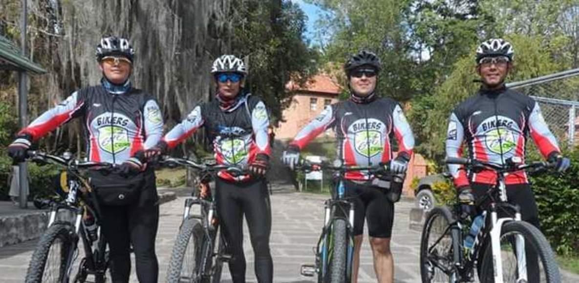 Bikers ESVEL Team