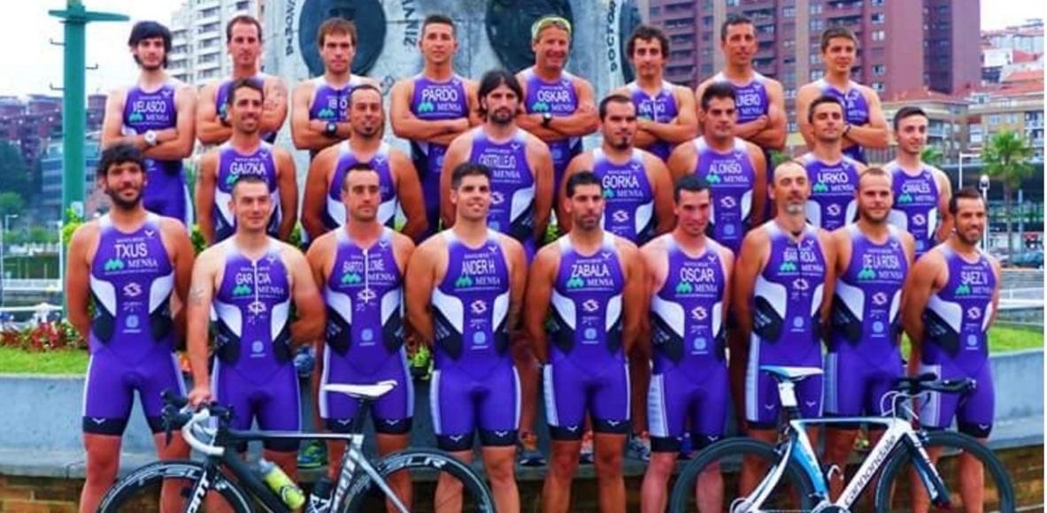 Santurtziko triatloi kluba