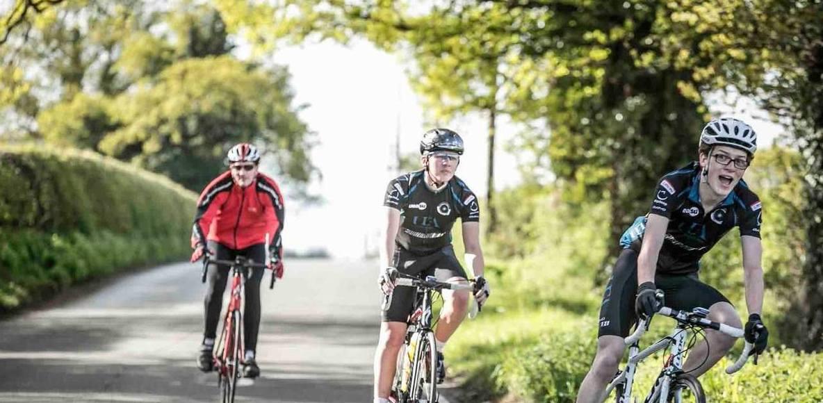 University of East Anglia Cycling Club (UEA CC)