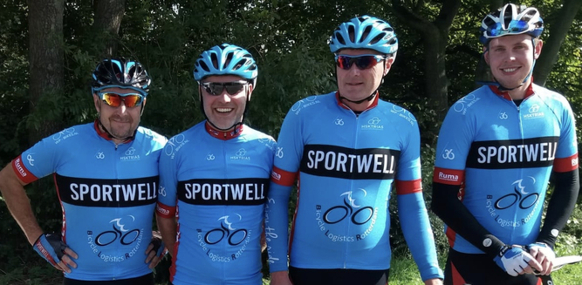 Sportwell Cycling Team 2019
