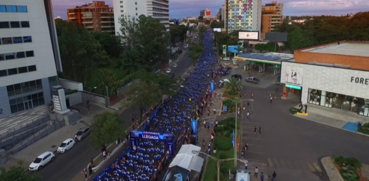 Corredores Paraguayos