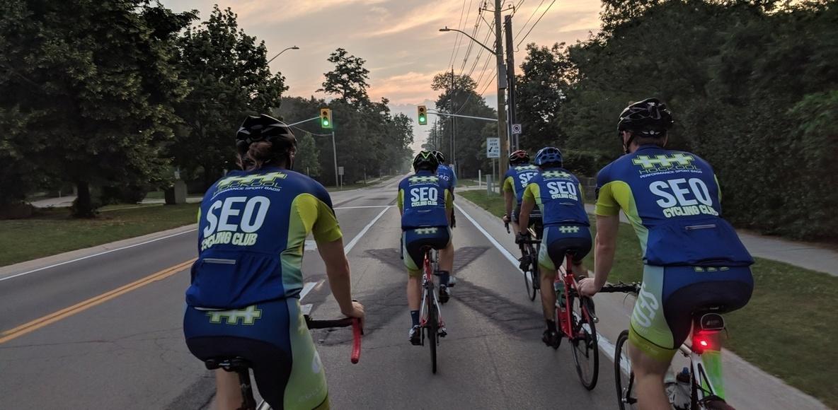 SEO Biking Club