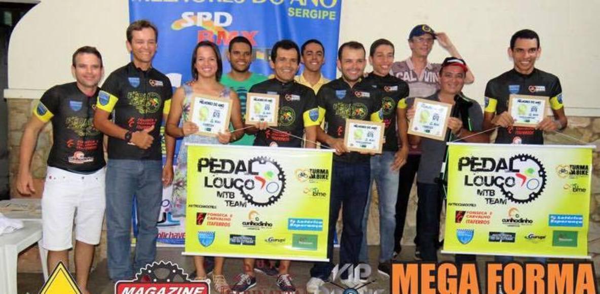 Pedal Louco MTB Team