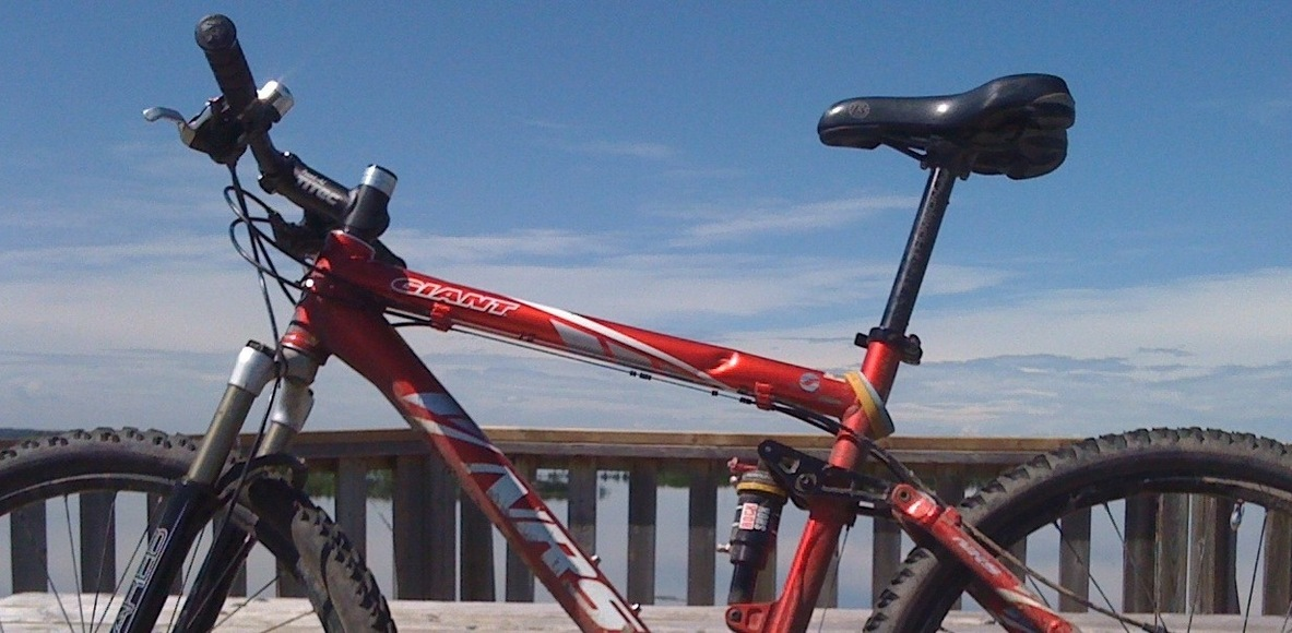 St. Albert Bike Association (SABA)