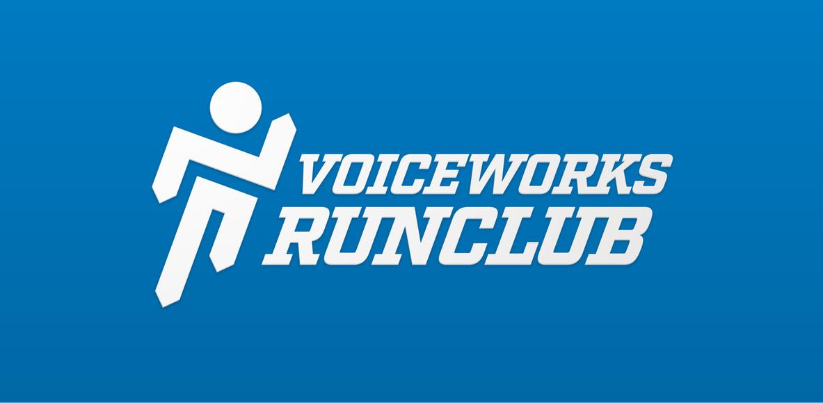 Voiceworks Runclub
