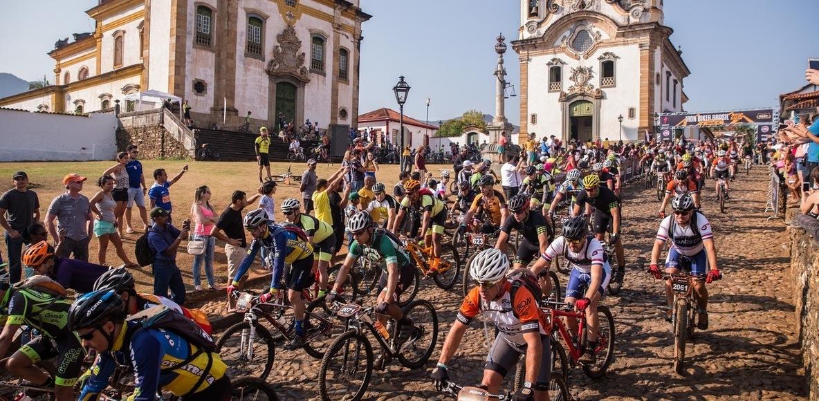 Pedal Brasília