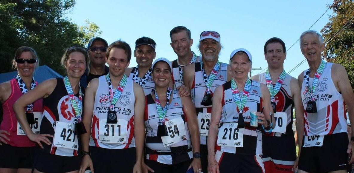 Runner's Life Multisport