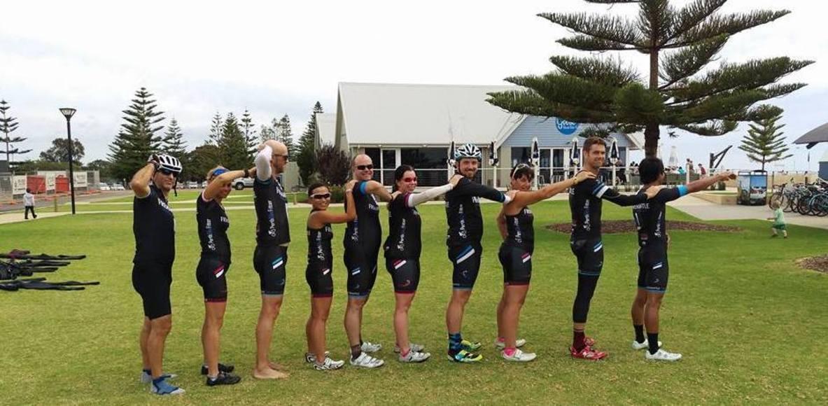 Fremantle Triathlon Club