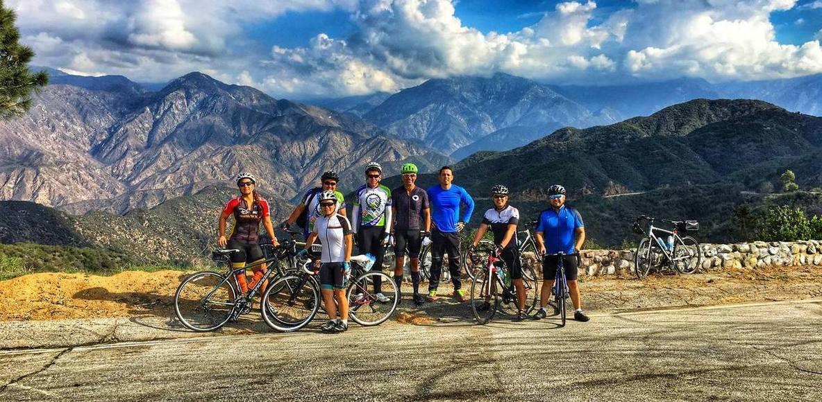 DTLA Riding Group