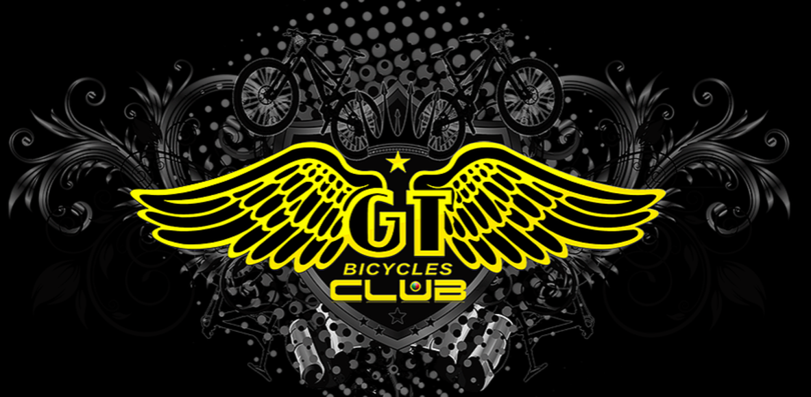GT Bicycles Club