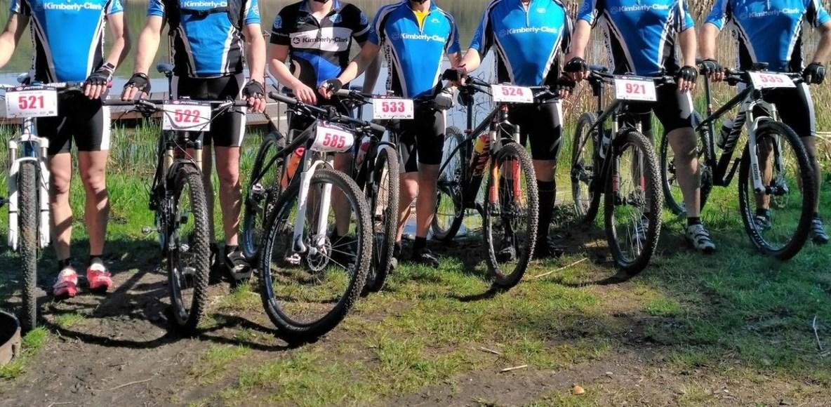 Bike Team KC Jaroměř
