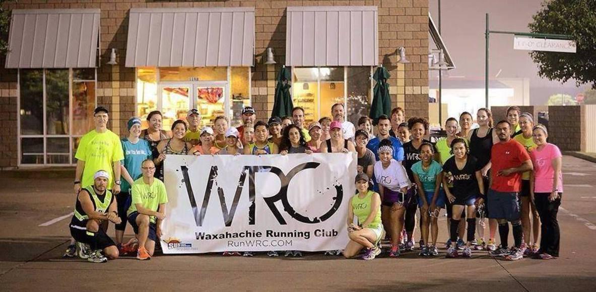 Waxahachie Running and Triathlon Club
