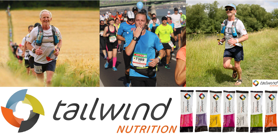 Tailwind Nutrition UK  Ireland Running
