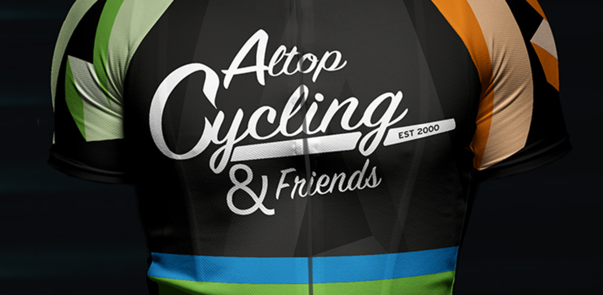 Altop Cycling and Friends