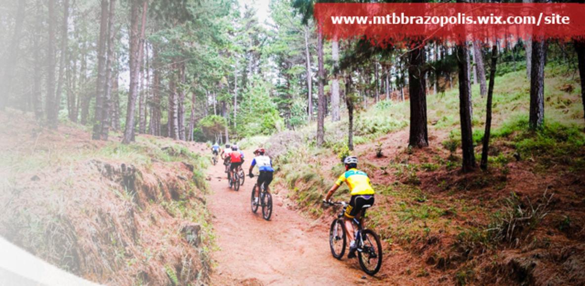 MTB Brazópolis