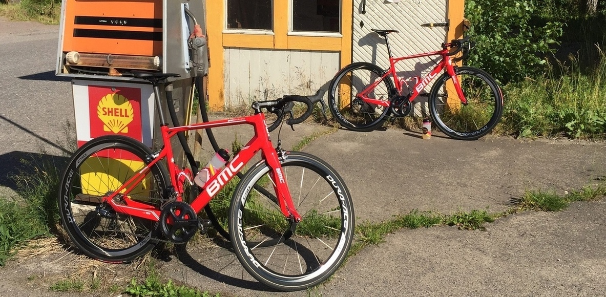 Toni Toni Cycles